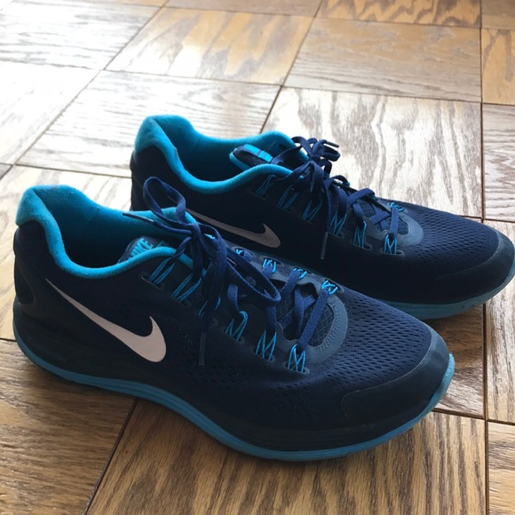 Nike Other - Nike Lunarglide 4 sneakers